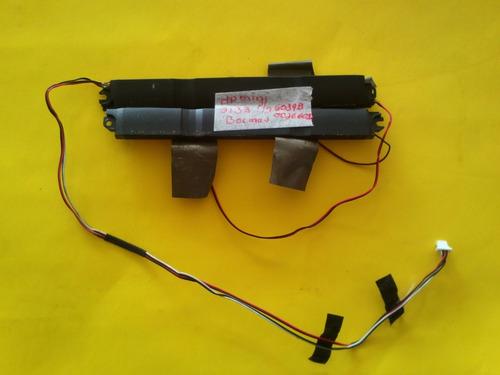 hp mini note 2133 bocinas p/n 6039b0026601