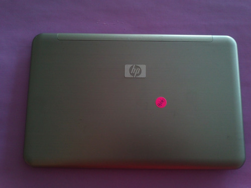 hp mini note 2133 pantalla p/n 59.08b06.007/j1