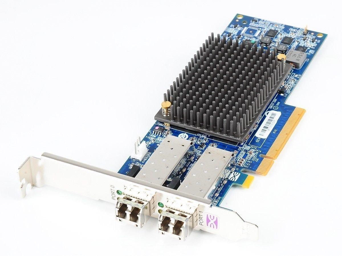 NEW HP NC523SFP 10Gb 2Port Server Adapter 593742-001 593715-001 QLE3242