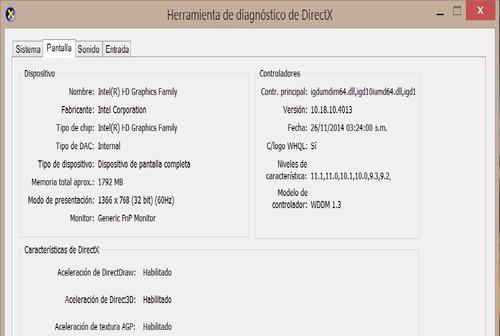 hp notebook 14´' core i3-4500u/ 4gb ram / 2gb ram de video
