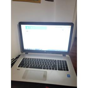 Hp Notebook Envy I7 Ssd Wifi Caballito Canje Permuta Cambio