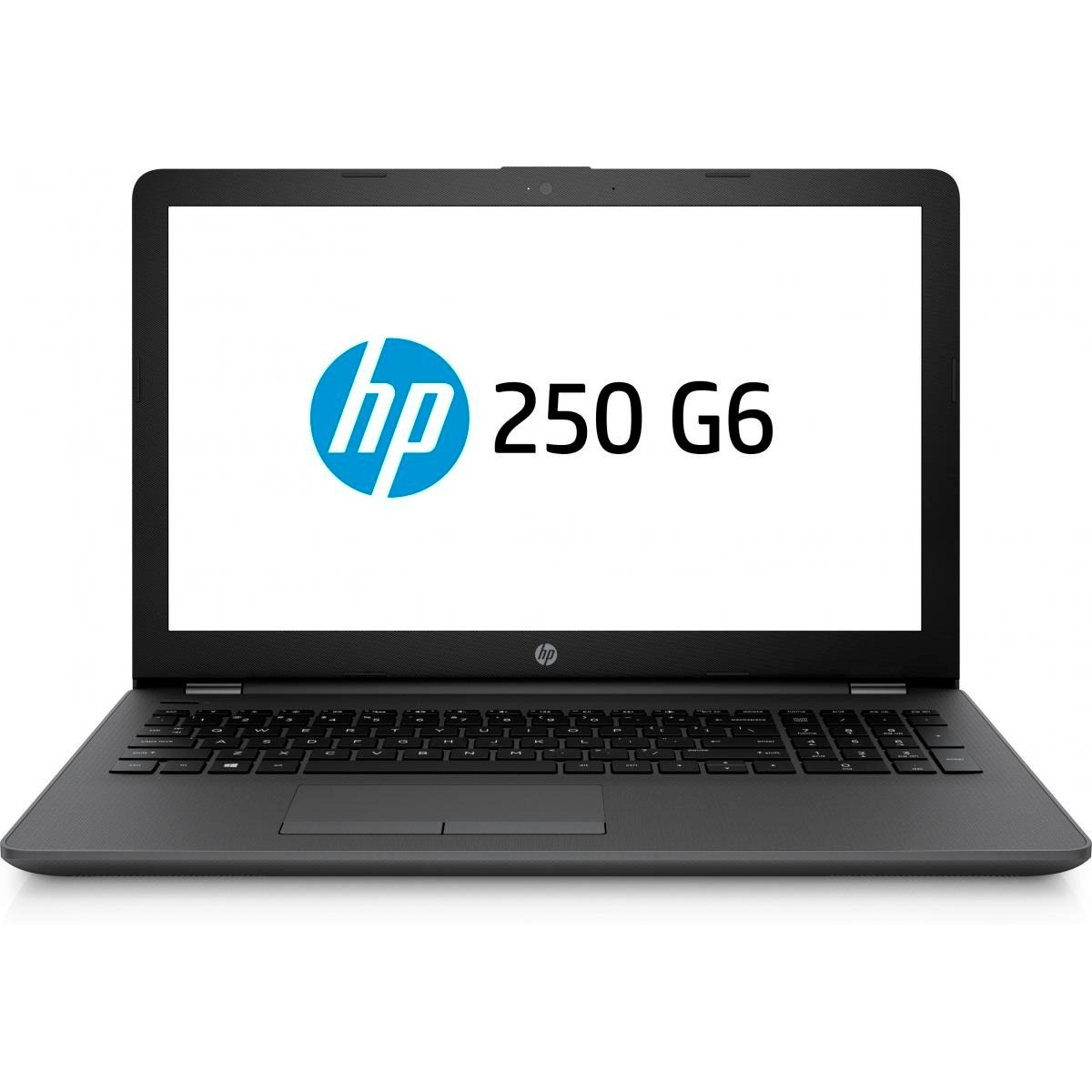 Hp Notebook Hp 250 G6 156 Led Intel Core I7 7500u 2