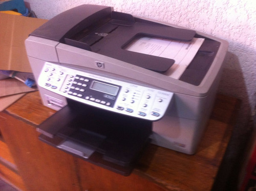 hp officejet 6310 all-in-one requiere mantenimiento minimo