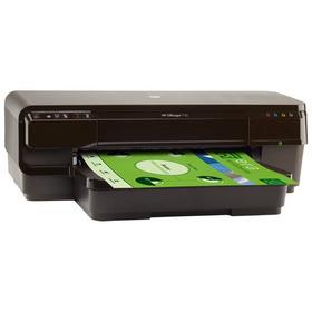 Hp Officejet 7110 Wide Format Eprinter   Seminovo