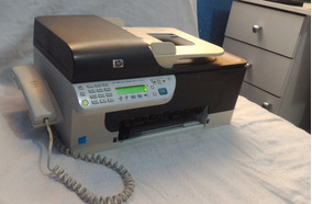 NEW DRIVER: J4660 OFFICEJET