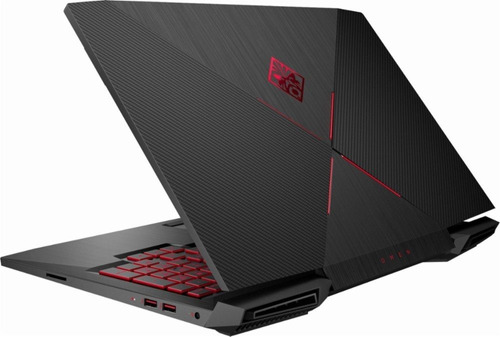 hp omen 15.6 intelcore i7 8gb ram nvidia geforce gtx 1050 ti