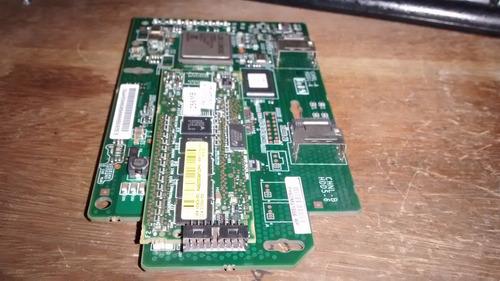 Hp P400 Smart Array + Memoria 256mb 399559-001 ( Dl360g5 )
