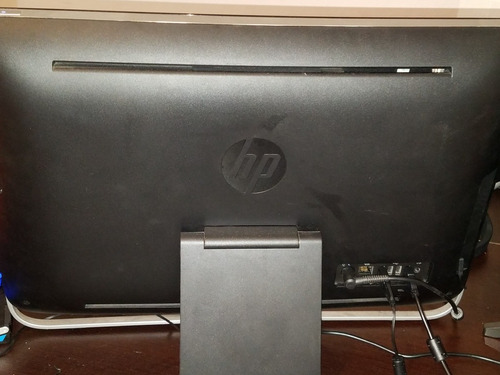 hp pavilion 21 touch all in one