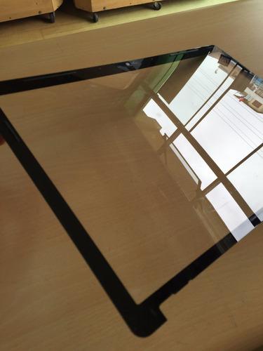 hp pavilion dv4 :: solo vidrio glass de pantalla usado