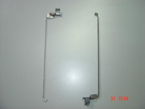 hp pavilion dv6000 dobradiça direita - fbat8062 - fbat8064