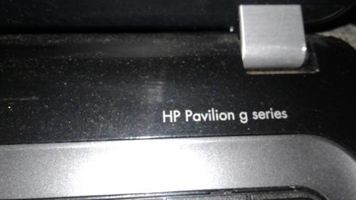hp pavilion g series para (repuesto)