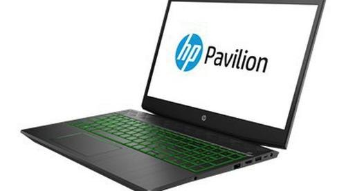 hp pavilion gaming intel core i7 1tb 16gb optane 8gb ddr4