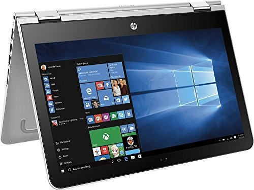 hp pavilion high performance () x360 convertible 2 en 1 pan