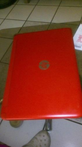 hp pavilion notebook 15-ab004la