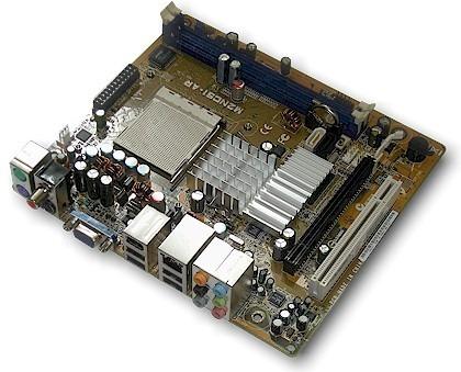 HP Pavilion s7320n Desktop PC Product Specifications