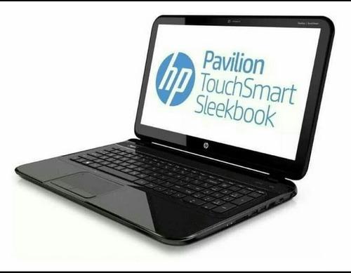 hp pavilion touch smart 15.6 '