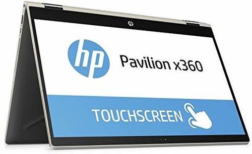 hp pavilion x360 convertible touchscreen 15.6 hd ips noteb ®