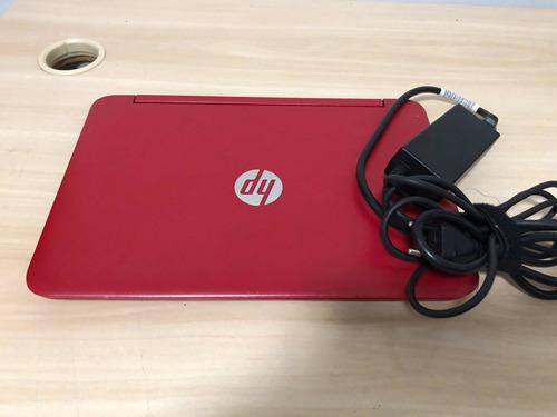 hp pavilion x360 n2830 4gb tablet + notebook * inteiro!