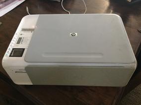 Hp Photosmart C4250 - Impresora, Escáner Y Copia