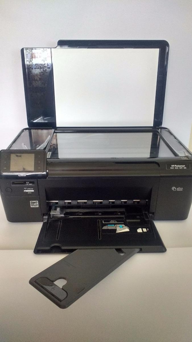 HP Photosmart D110 series - m
