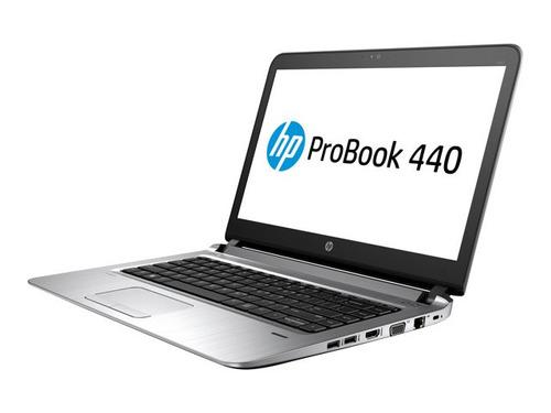 hp probook - 440 g4 - 14  led