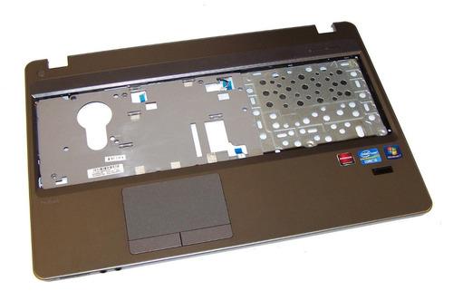 hp probook 4535s soporte para las palmas y el touchpad 64625