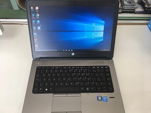 hp probook 640 g1 core i7