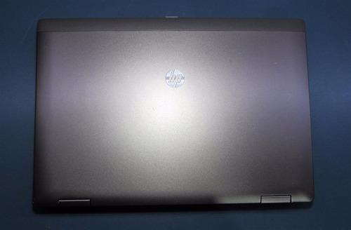 hp probook 6475b 4gb - 320gb - video dedicado radeon 512mb