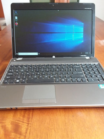 Mac Osx Intel Core Hp - Notebooks en Notebooks y Accesorios en