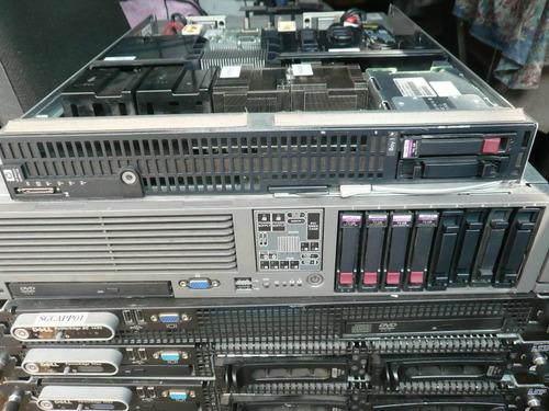 hp proliant bl680c generation 5 (g5) server blade