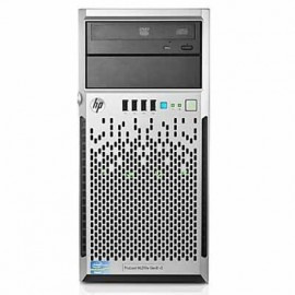 hp proliant ml 310 g8 12gb ram xeon e3-1220v3 3.1ghz no hdd