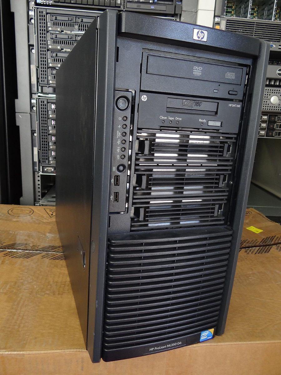 Hp proliant ml350 g6 pci slots