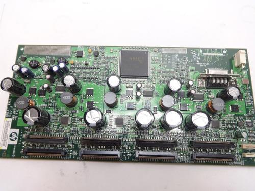 hp q1271-60158 q1273-60233 board designjet 4000/4500