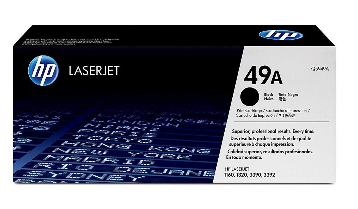 DRIVERS HP LASERJET Q5949A
