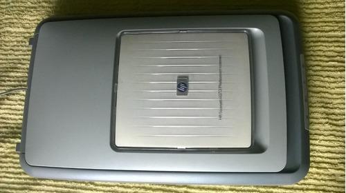 hp scanjet 4070 photosmart scanner
