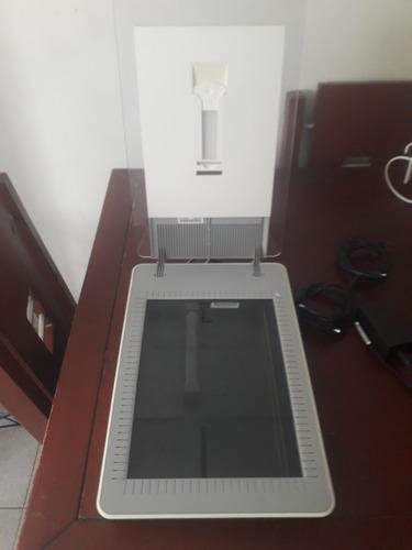 hp scanjet g2710 photo scanner
