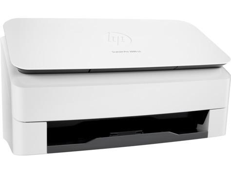 hp scanjet pro 3000 s3 adf 35ppm (l2753a) 600dpi
