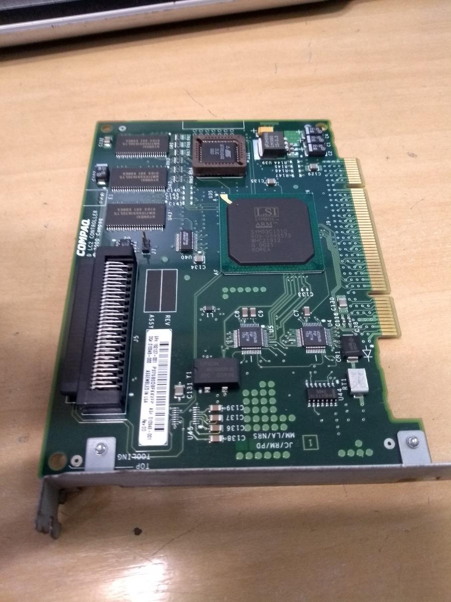 ML330 SCSI WINDOWS 7 64BIT DRIVER