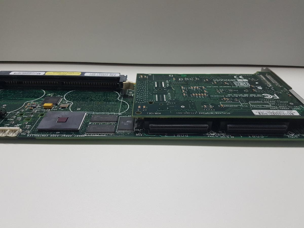 HP SMART ARRAY 5300 CONTROLLER 64BIT DRIVER