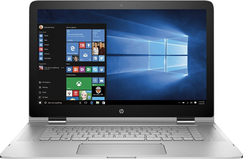 hp spectre 15  4k core i7 256 ssd 16gb ram
