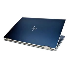 Hp Spectre 15 X360 4k 2en1 I7-8750h 16gb 1tb Ssd Gtx1050ti 4