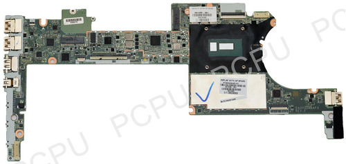 hp spectre x360 13-4000 8gb intel i7-5500u 2.4ghz 801505-501