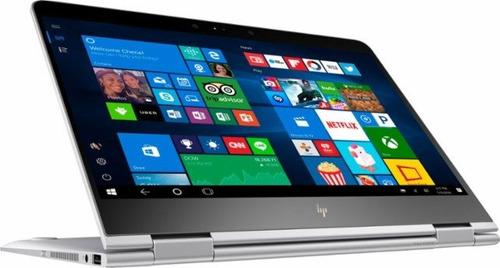 hp - spectre x360 2-in-1 13.3 touch-screen  intel core i7