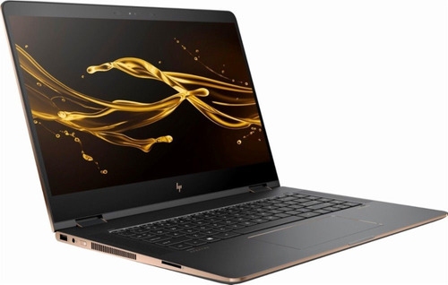 hp spectre x360 2-in-1 15.6 4k ultra hd touchscreen 16 ram