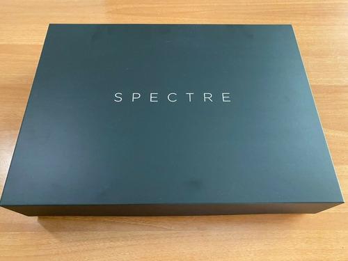 hp spectre x360 convertible 4k i7-8750h 16gb ram geforce