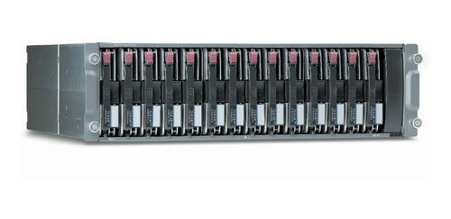 hp storageworks  10 x 300 gb 4 x 146 gb fiber chanel