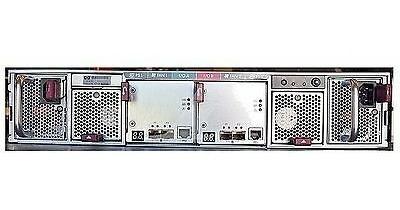 hp storageworks ag638b disk enclosure dual port eva server