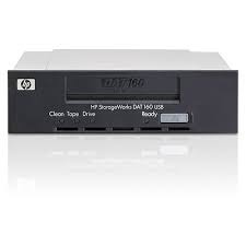 HP STORAGEWORKS DAT 160 USB DRIVER FOR WINDOWS 8