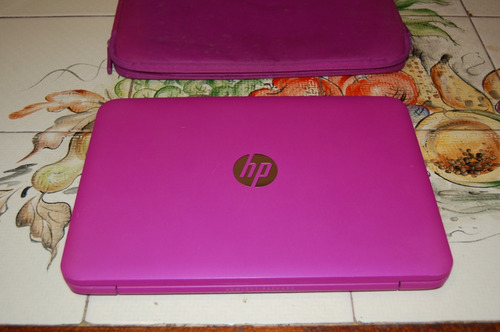 hp stream 11 - repuestos - mini laptop 11.6