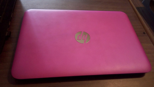 hp stream 11.6 laptop magenta